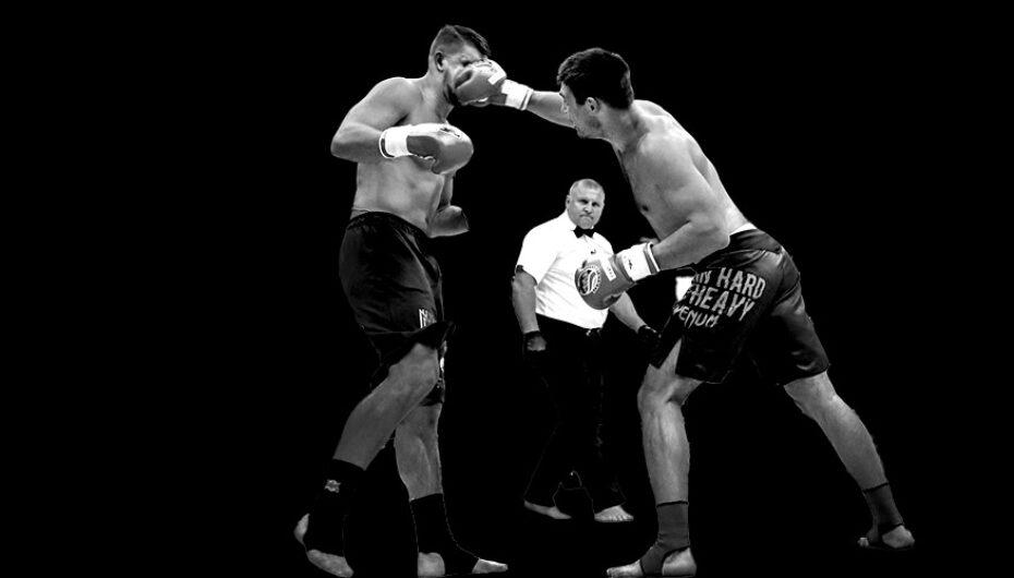 Qu'est-ce que le kickboxing ?