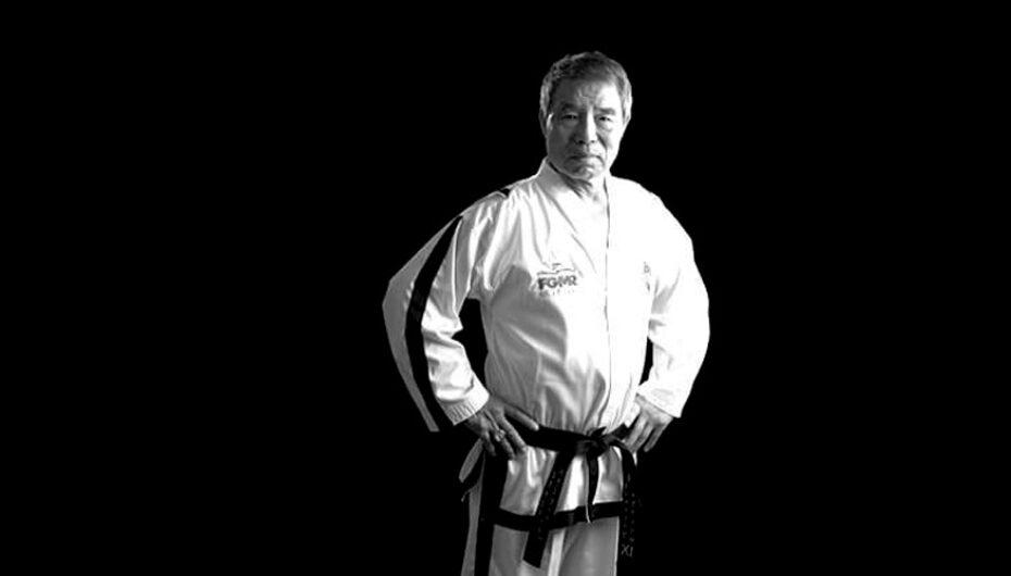 Taekwon-Do – Rhee Ki Ha