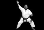 Karaté – le Maître Taiji Kase
