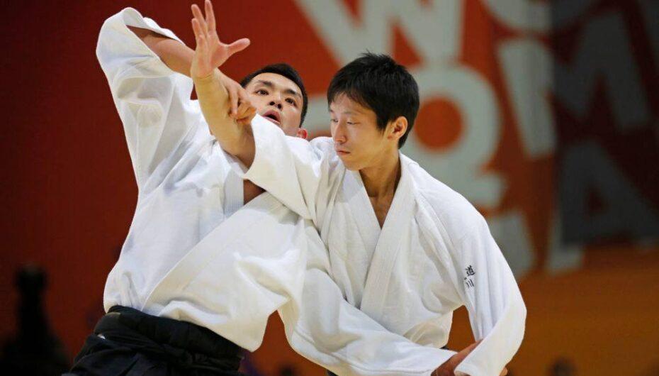AIKIDO – Ryuji Shirakawa