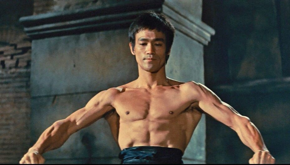 Bruce Lee – La Fureur du dragon