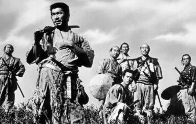 Akira Kurosawa – Les Sept Samouraïs