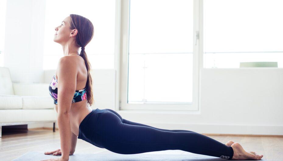Yoga pour la santé de la colonne vertébrale