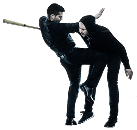 cours self-defense Bruxelles